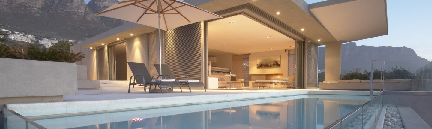 Luxury Holiday Accommodation - Camps Bay
